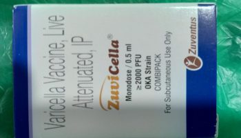Zuvicella vaccine