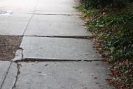 Lloyd slips trips and falls uneven flooring