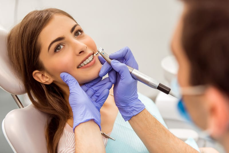 Clear Braces in Encino and More1
