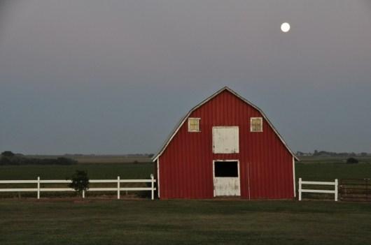 Nebraska Homestead