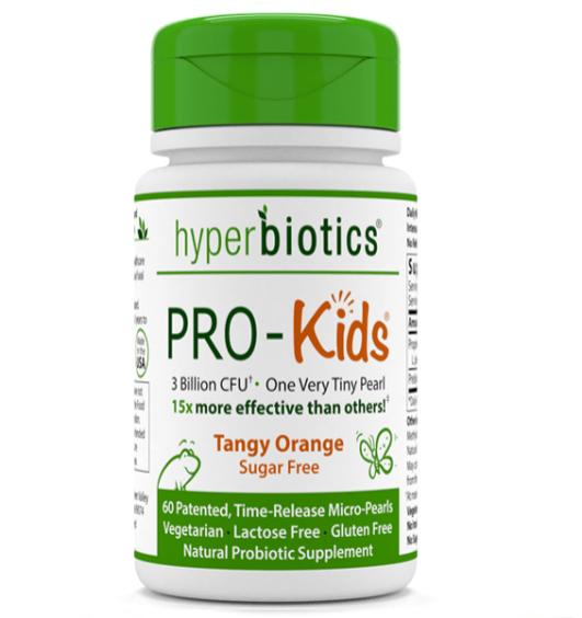 Hyperbiotics: PRO-Kids