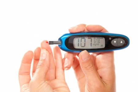 Natural Treatment for Type 2 Diabetes