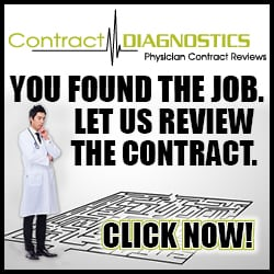 Contract diagnostics , helps negotiate a better deal