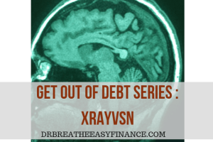 Get Out Of Debt Series : Xrayvsn : Own Every Blade Of Grass