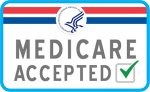 medicare accepted