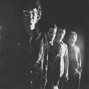 jayhawks band
