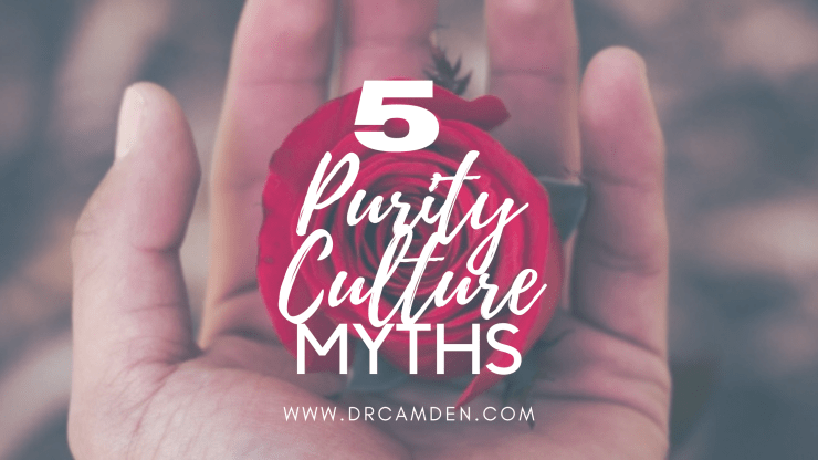 myths of purity culture