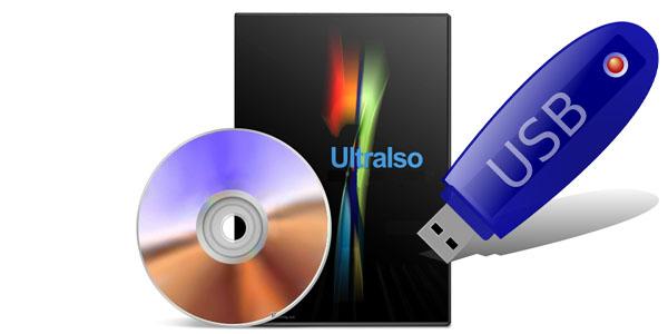 Como grabar un ISO en un USB, SD, Memory Stick