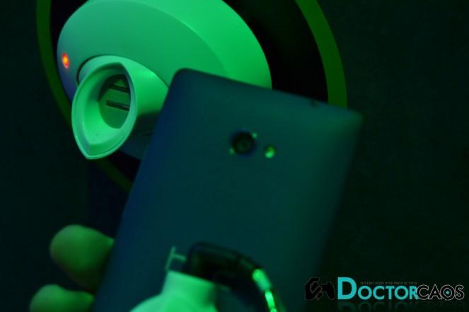 HTC ONE X8