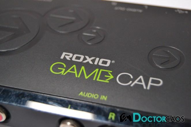 Roxio Game Capture9
