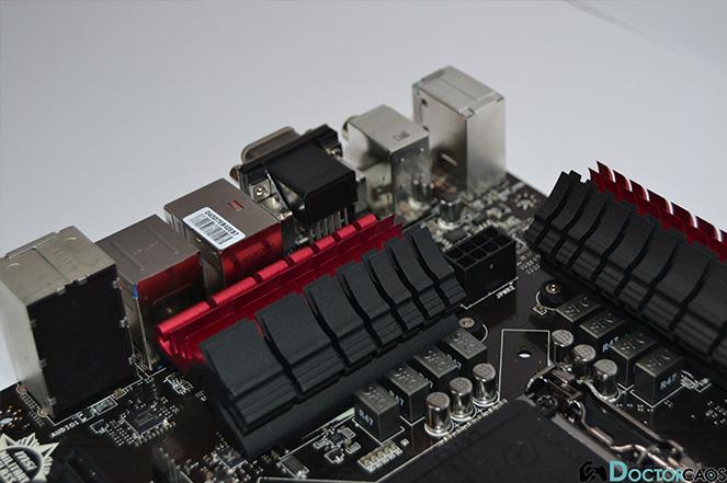 MSI Z87-G45 (8)