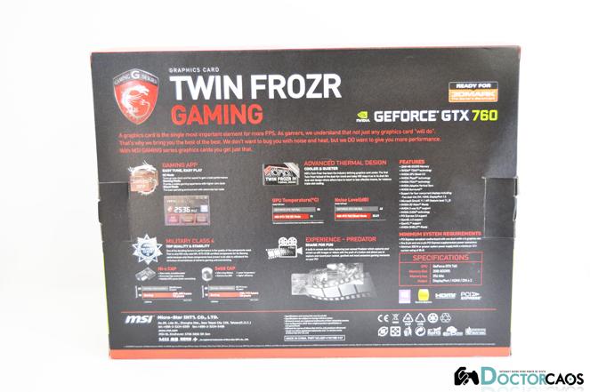 MSI GeForce GTX 760 2GB Twin Frozr Gaming OC (2)