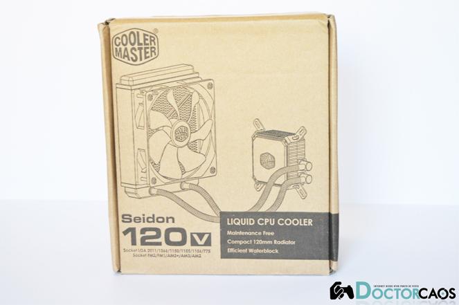 Cooler Master Seidon 120V (1)