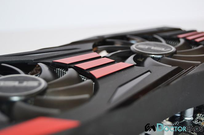ASUS DirectCU II TOP Radeon R9 270X (15)