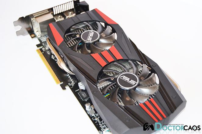ASUS DirectCU II TOP Radeon R9 270X (6)
