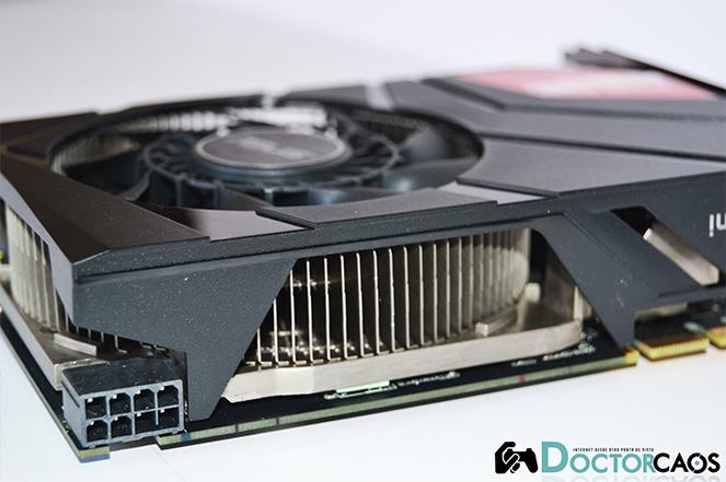 ASUS GTX 760 DirectCU Mini 2 GB (8)