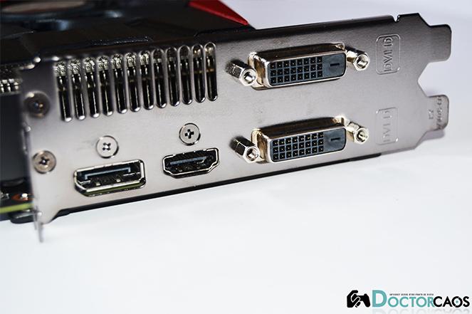 ASUS Radeon R9 290 DirectCU II OC (11)