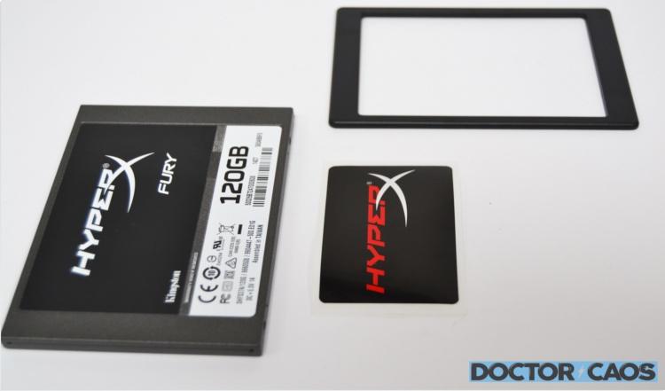 Kingston HyperX Fury SSD 120GB (3)