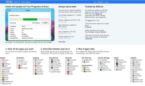 Qué hacer después de instalar Windows