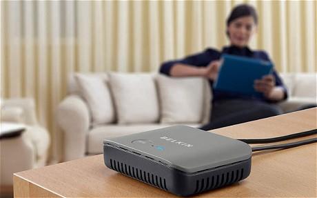 consejos para conseguir WiFi de alta velocidad