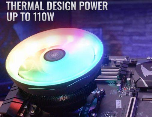 AeroCool CPU CORE PLUS