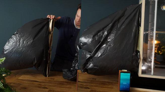Un PC refrigerado sin ventiladores