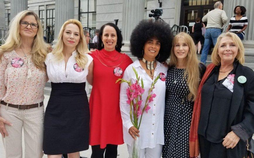 Cosby Survivors