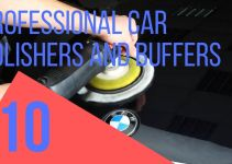 Professional Car Polishers And Buffers