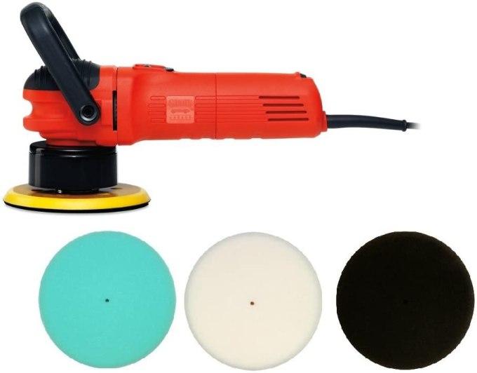 Griot's Garage car polisher