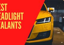 best headlight sealant