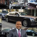 10 Entrepreneurs In Africa Billionaires Who Can Inspire You