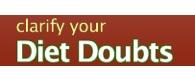 Clarify Your Diet Doubts