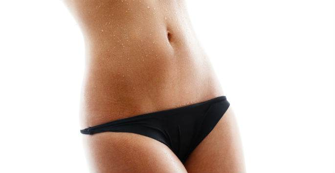 Benefits of Stretch Mark Removal