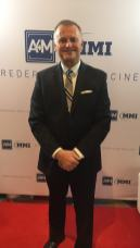 Greg Chernoff thoughtleader at the A4M annual medical conference.