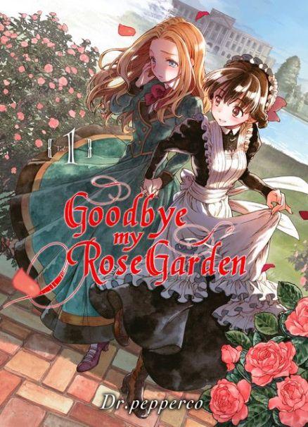 Goodbye my Rose Garden,Dead Company,Dévoreur de souvenirs,manga,sortie août 2020,Agence de Detectives Layton - Katrielle et les Enquêtes Mysterieuses,The Unwanted Undead Adventurer