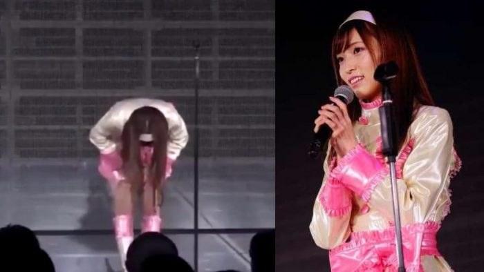 japon,actualité,idoles,danger,Le métier d'idoles au japon,un métier dangereux ?,histoire vrai,histoire choc,professionnelle