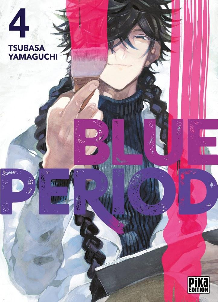 blue period t4