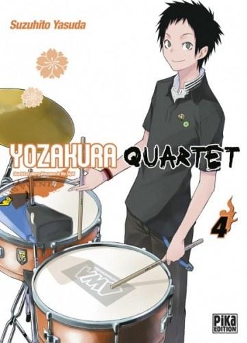 yozakura quartet t4