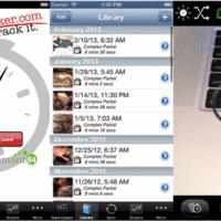 Mobile app to track seizures