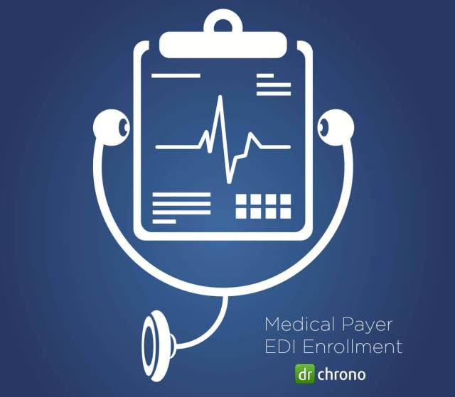 medical-payer-edi-enrollment