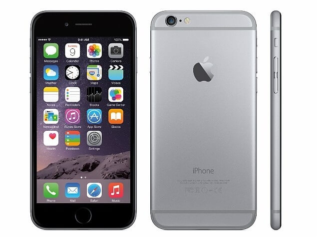 iphone-6-ehr-drchrono-space-grey