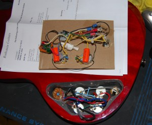 Guitar and Gear  drchucksgearrants