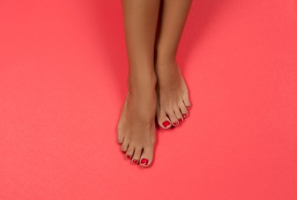 #1 Ready for beautiful summer feet? First of all, start with inspecting your feet (including your toenails & under the soles). Foot care treatment for beautiful feet and nails for summer needs to start now.