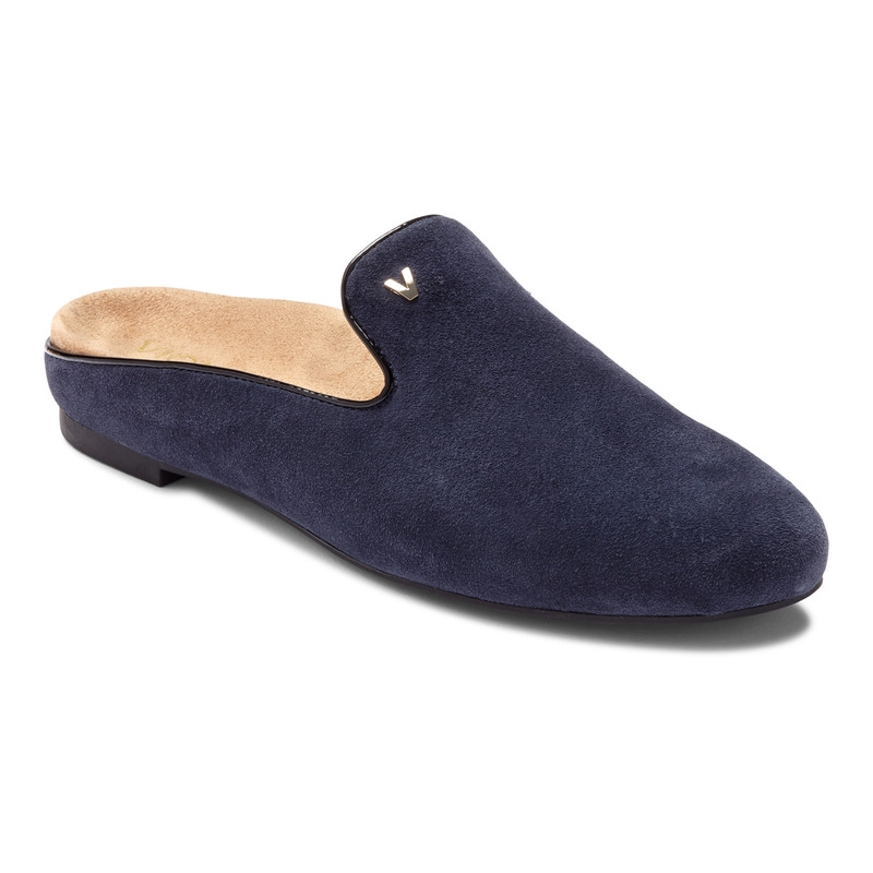 slip on arch support Vionic womens shoe