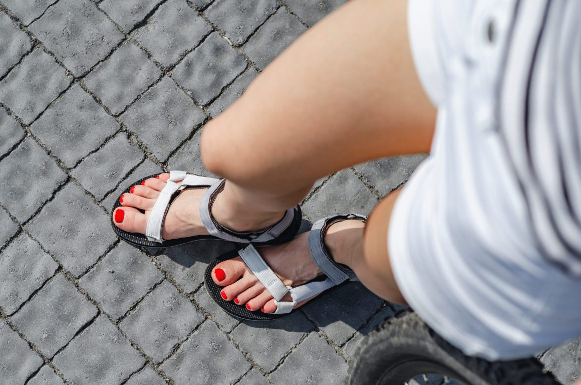 Sandal 2021