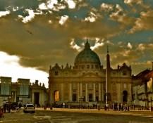 St. Peter's Rome