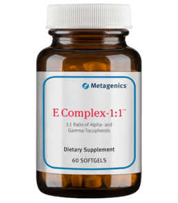 Metagenics E Complex 1:1