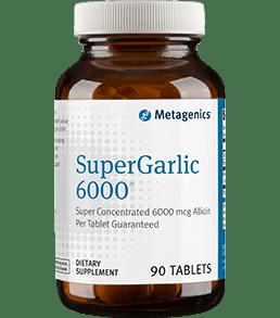 Super Garlic 6000