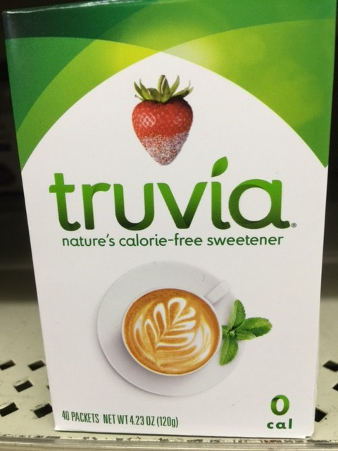 There's No Stevia in Your Stevia!