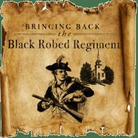 Black Robe Regiment